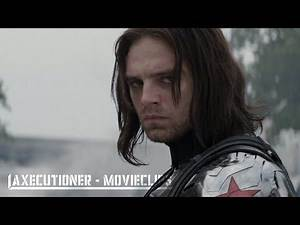 Captain America: The Winter Soldier [2014] [Unlimited]