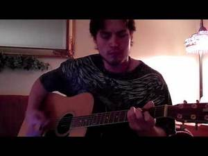 """Tuesdays gone"" Lynyrd Skynyrd Acoustic cover!! by David Sizemore"