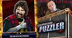 MICK FOLEY WRESTLEMANIA 37 PUZZLERS! New QUEEN of Puzzlers?! | WWE SuperCard