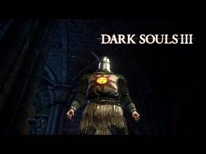 Dark Souls III - Solaire's Armor Guide