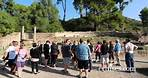 Tour Of Olympia, Greece By Cruise Ship - Cruises.com