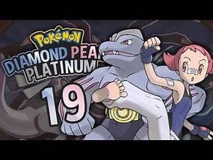 Legends Challenge: Pokémon Diamond, Pearl & Platinum - Part 19
