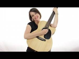 """How to Play """"She's Got You"""" by Patsy Cline on Guitar"""