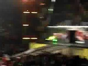 WWE Raw 15th Anniversary Hulk Hogan Entrance