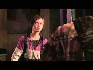 The Last of Us - Ranch Cinematic Scene