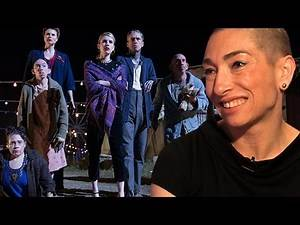 Naomi Grossman Reflects on Pepper's Shocking Backstory | toofab