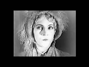 Germaine Dulac-1928- La coquille et le clergyman- The pure cinema and the first surrealist