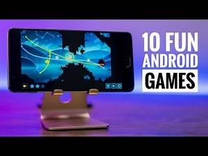 BEST ANDROID GAMES - February 2017 | MUST TRY