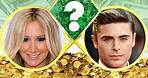 WHO'S RICHER? - Ashley Tisdale or Zac Efron? - Net Worth Revealed! (2017)