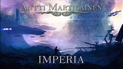 Epic space battle music - Imperia
