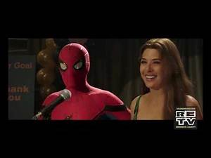 SPIDER-MAN: FAR FROM HOME -Feature
