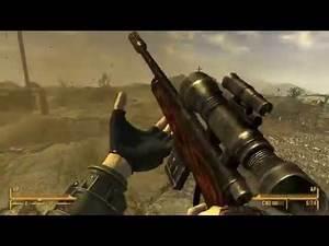 Fallout: New Vegas - JSwayer Mod - Fresh Start