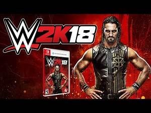 Revisiting WWE 2K18 On Nintendo Switch (May 2020)