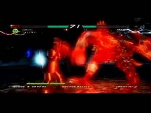 Tekken 6: Mokujin Arcade Run 2/2
