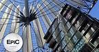Sony Center - Berlin, Germany (HD)
