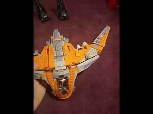 Lego milano modification