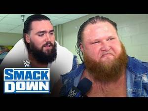 Heavy Machinery reflect on rescue of Mandy Rose: SmackDown Exclusive, Jan. 17, 2020