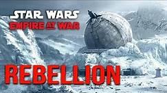Star Wars - Awakening of the Rebellion S2Ep 1 (State of the Galactic Civil War)
