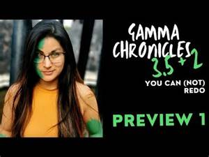GAMMA CHRONICLES 3.5 2 - Episode 1 - preview