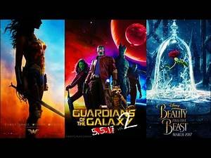 Top 10 Most Anticipated Movies of 2017
