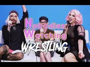 Nobodies Watching Wrestling: Fyter Fest, G1 In Dallas, RISE Pride and Joy