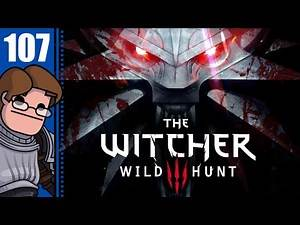 Let's Play The Witcher 3: Wild Hunt Part 107 - High Stakes: Count Tybalt, Missing Son, Inheritance