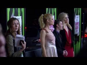 Vampire Academy: World Premiere Atmosphere Part 1 of 2
