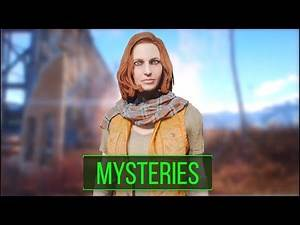 Fallout 4: 5 Spooky Mysteries You May Have Missed in the Commonwealth – Fallout 4 Secrets (Part 5)