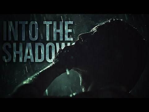 Multifandom || Into the Shadows (TYS: Round 2)