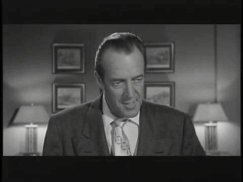 Chicago Syndicate 1950's Film Noir