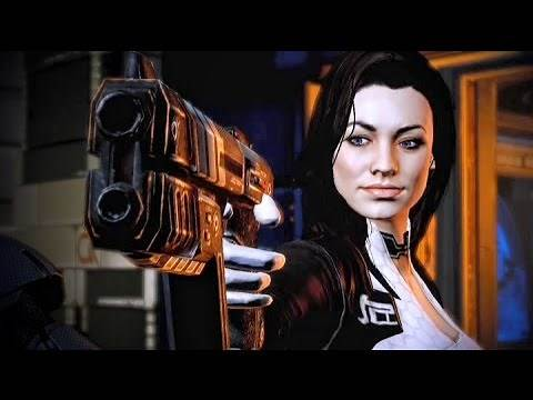 Mass Effect: Episode II - A Second Chance (Game Movie)