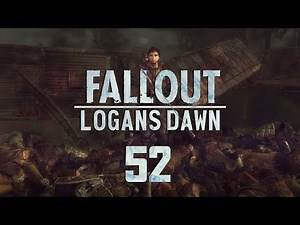 "Let's Roleplay Fallout 3 Episode 52 ""Pathfinder"""