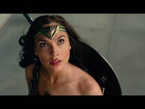 JUSTICE LEAGUE - Wonder Woman Hero