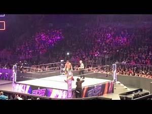 Shinsuke Nakamura vs. Dolph Ziggler | Smackdown Live | April 4, 2017