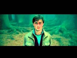 Harry Potter and the Deathly Hallows Pt 2 Death Scene
