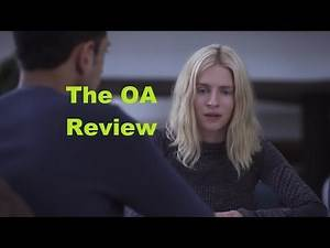 The OA (Netflix) Episode 7 Review and Thoughts