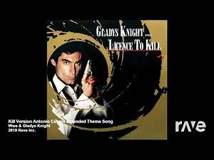 """WWE Mashup Day 2019: Ceasro & Gladys Knight - """"Miracle/Licence To Kill"""""""