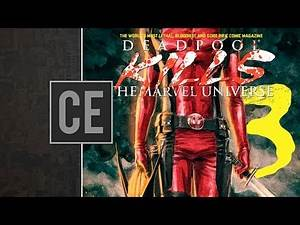 Deadpool Kills The Marvel Universe - 003 - Wolverine