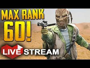 Star Wars Battlefront: Outer Rim | ROAD TO MAX RANK 60!! | Live Stream (Part 49)