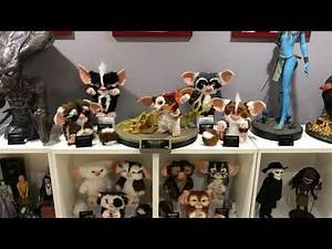 Ronculus Maximus Mogwai Collection The New Batch movie versions & Concepts From Gremlins 2