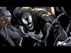Top 5 Best Venom Comic Covers