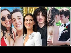 STRANGER THINGS S4 Real Age & Life Partners