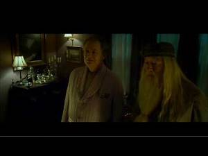 Harry Potter and the Half-Blood Prince — Featurette #2