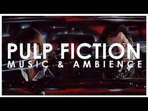 Pulp Fiction | Music & Ambience