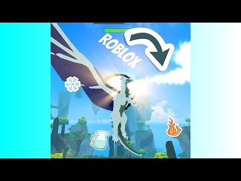 ROBLOX|Dragon Adventures|How to get an element dragon!