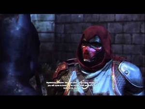 "Batman: Arkham City - Part 53 - ""Holy Stalker, Batman!"""