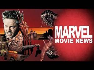 Daredevil Trailer, First Look at T Challa More Marvel! - Marvel Movie News Ep 71