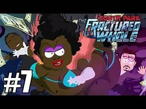 Peppermint Hippo | South Park The Fractured But Whole Gameplay Walkthrough PC | E07