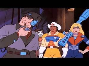 Bravestarr | 1 Hour Compilation | English Full Episode | HD | Kids Cartoon | Old Cartoon