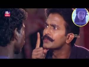 Rajasekhar & Amala Most Popular Interesting Movie Scene | Telugu Movies | Mana Cinemalu